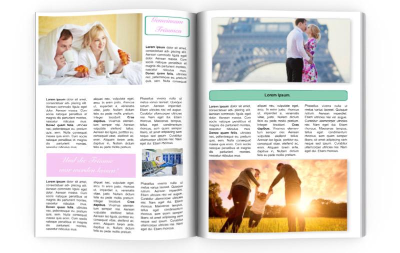 Vorlage Fur Die Hochzeitszeitung Entscheidungshilfe 3